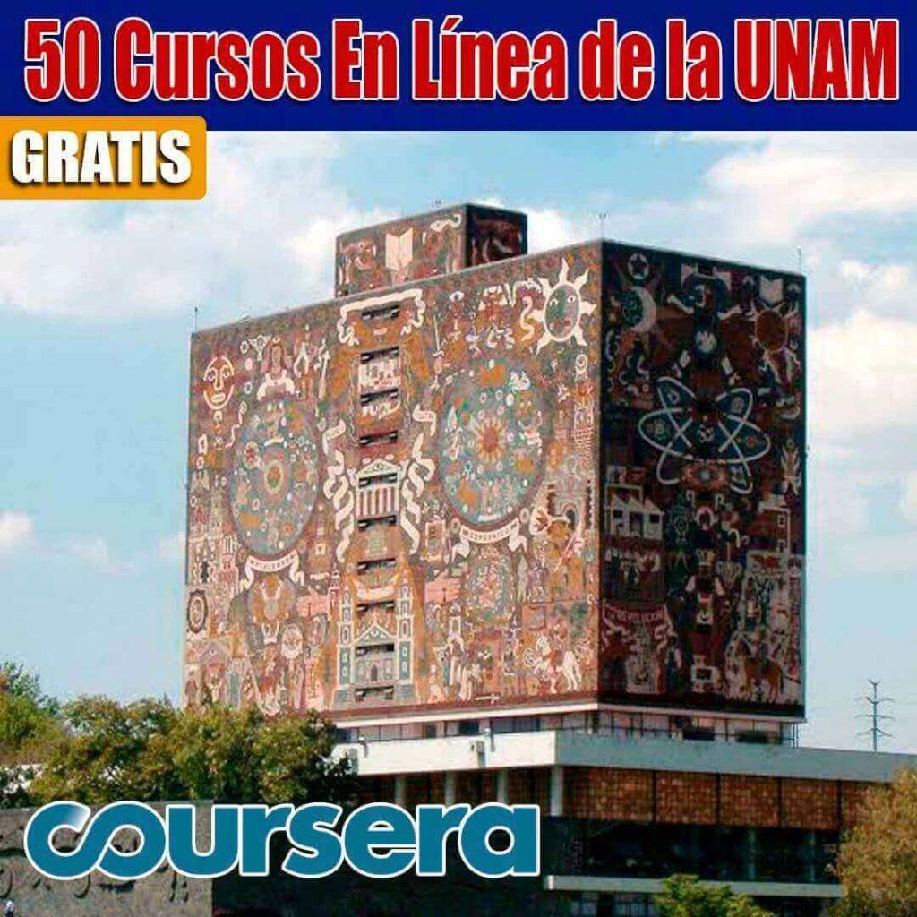 Como estudiar en la UNAM