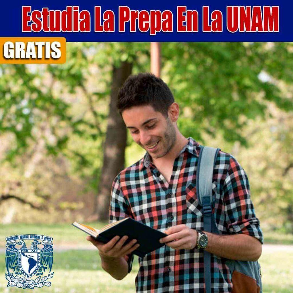 Prepa en linea UNAM