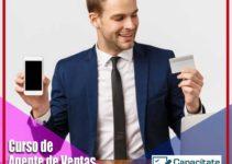 Curso de Agente de Ventas Digital en línea y gratis