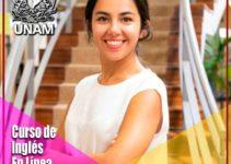Curso de inglés en la UNAM Los Ángeles