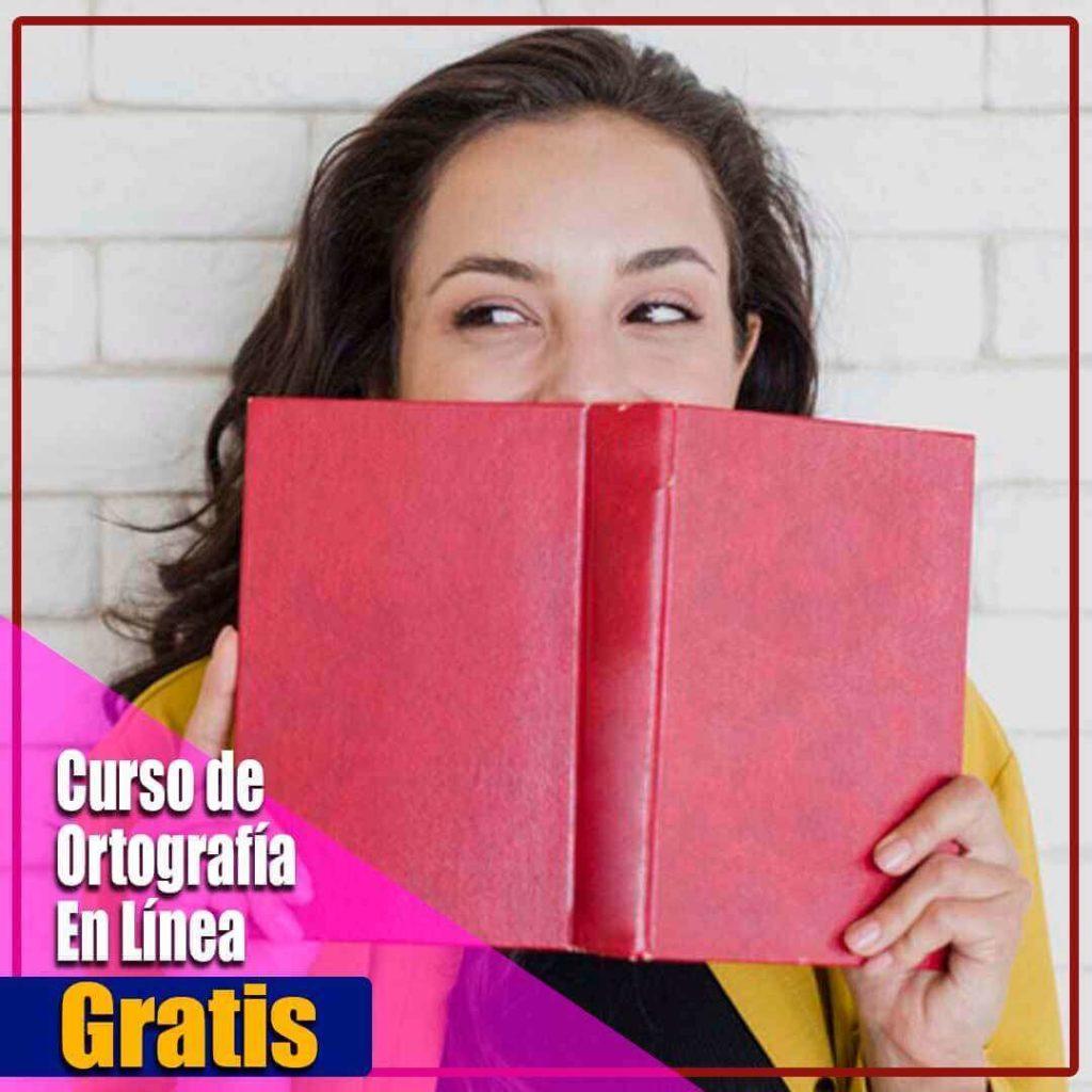 Curso de ortografía gratis y en línea