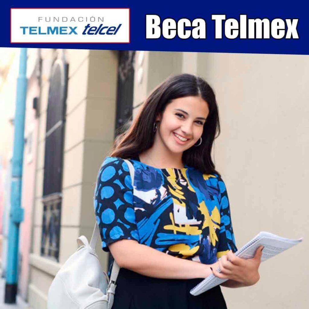 Como Obtener una beca Telmex