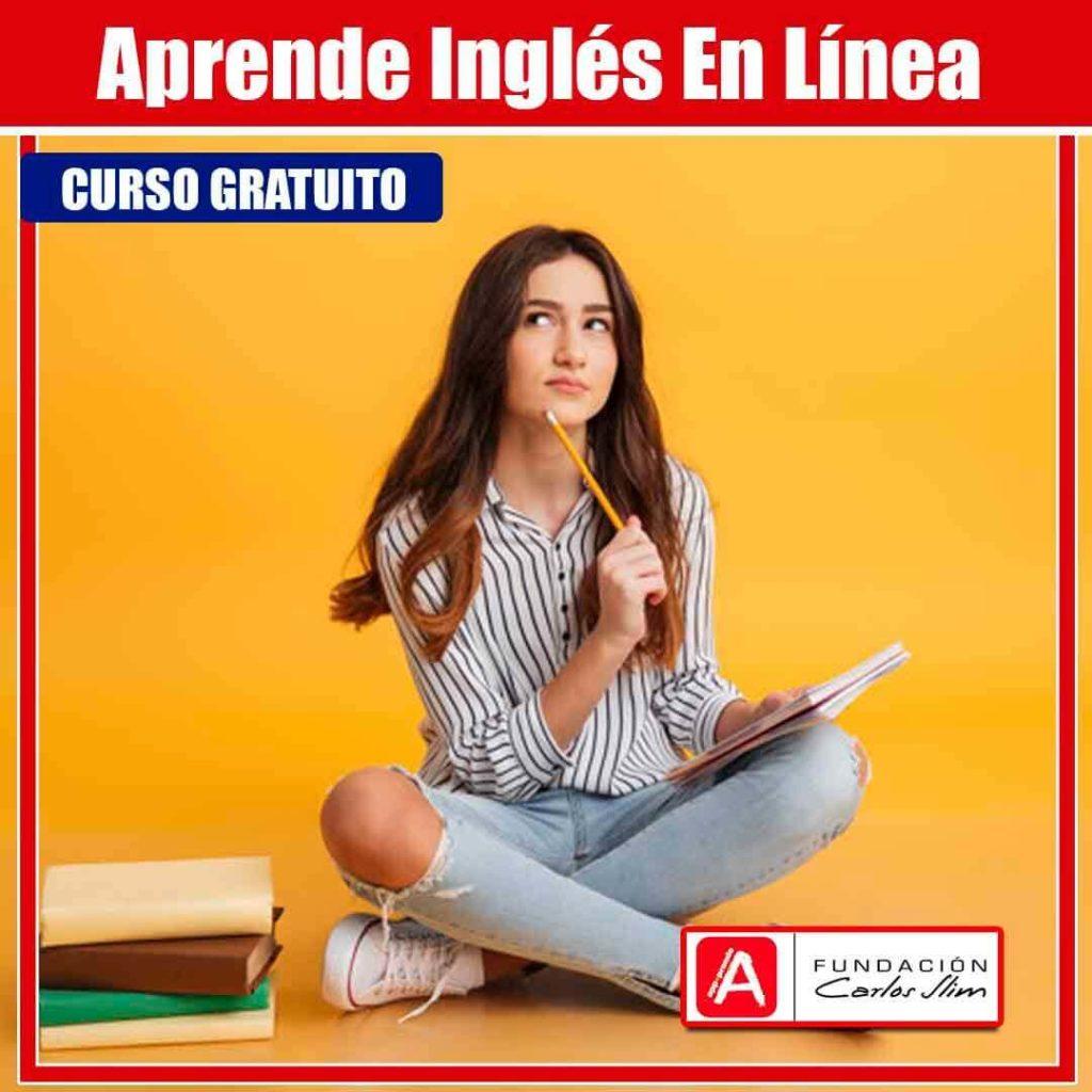 Curso de Ingles gratuito y en linea