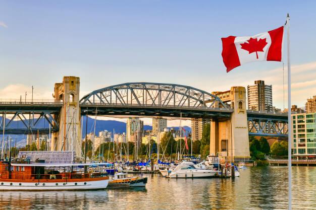 BECAS INGLÉS EN CANADA