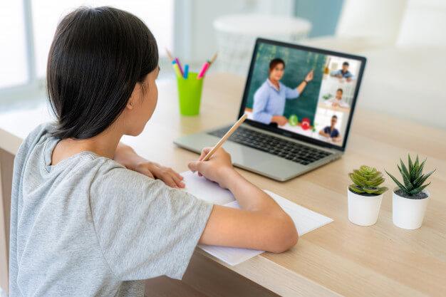 evaluacion en ambientes virtuales